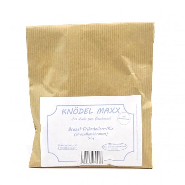 Brezel-Frikadellen-Mix von Knödel Maxx